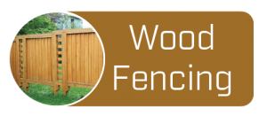 Wood Fencing Button for Gallery of Wood Fences